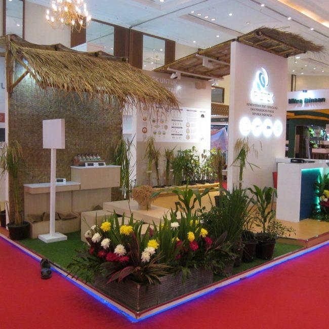 Menentukan Desain Booth Pameran Jakarta Yang Tepat